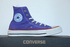 NUOVO ALL STAR CONVERSE Chucks HI lavato 142629c Sneaker TGL 40 UK 7