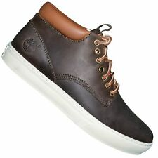 CHAUSSURES BOOTS - TIMBERLAND - EK 2.0 CUPSOL CHUKKA 5345R - MARRON FONCE  NEUF