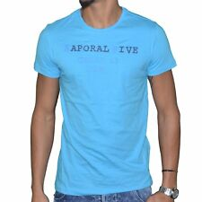 EN SOLDE  - KAPORAL - T-SHIRT MANCHES COURTES - COL ROND - HOMME - NOREV - NEUF