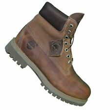 CHAUSSURES BOOTS - TIMBERLAND ORG- 6 IN BOOT 27094 - MARRON NEUF