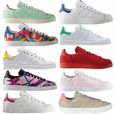 ADIDAS ORIGINALS STAN SMITH Damen -SNEAKER Scarpe da ginnastica Casual basse
