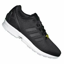OFERTA - ADIDAS ORIGINALS - ZAPATILLAS RUNNING - ZX FLUX 10 - M21294 - NEGRO
