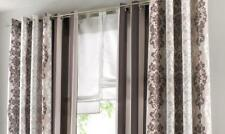 STORE ROULANT 80/120/140 x 140 Nature store rideau opaque Boucles NEUF