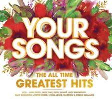 Various Artists - SUS CANCIONES ¿ THE ALL TIME GREATEST HITS NUEVO CD