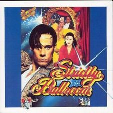 BANDA SONORA ORIGINAL - STRICTLY BALLROOM BANDA SONORA NUEVO CD