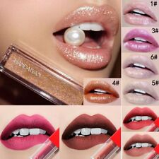 5 Colors Women Makeup Waterproof Matte Liquid Lipstick Long Lasting Lip Gloss