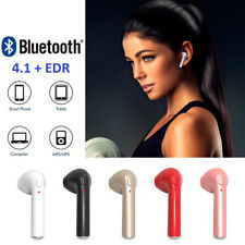 CASCO AURICULAR BLUETOOTH V4.1 + EDR INALAMBRICO GALAXY S8 PLUS S7 NOTE 8 G6 V30