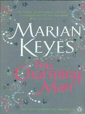 THIS CHARMING MAN LIBRI IN LINGUA KEYES, MARIAN PENGUIN BOOKS 2008