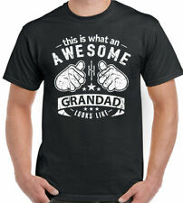 This Is What an Awesome Abuelo Looks Like Hombre Divertido Día del Padre