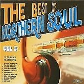 """""""THE BEST OF NORTHERN SOUL VOL. 3""""  GSCD 191  GOLDMINE"""