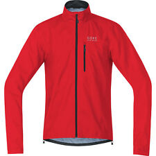 Gore Bike Wear Element Gore-Tex Active Shell Jacket - Red
