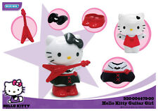 Hello Kitty Freaky Fashion Figure Set Accessories 3 different designs.