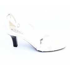 Tod's XXW0NO0C410OW0B001 Sandali donna Bianco IT
