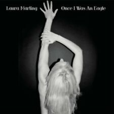 Once I Was An Eagle : Laura Marling Nuevo Cd Álbum (cdvx3110)