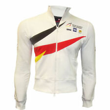 Murphy and Nye Crew Ladies Team Germany Track Jacket New