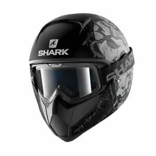 Casque Shark Vancore Ashtan Mat KSA