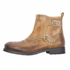 Chaussures Helstons trail cuir