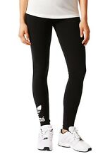 Adidas Leggings donne TRF LEGGINGS AJ8153 Nero