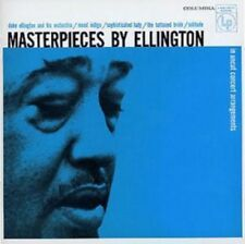Ellington, Duke - Masterpieces By Ellington Nuovo CD