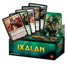 Magic the Gathering Ixalan Karten MTG Mythic Rare Mint englisch MtG Cards