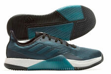 adidas Mens CrazyTrain Elite Lace-up Training Sports Shoes Trainers Green