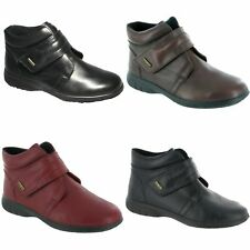 Cotswold - Botines tobilleros modelo Chalford para mujer (FS209)