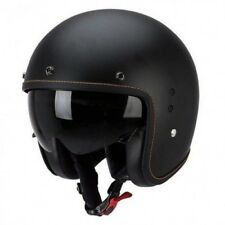 Casco Scorpion Belfast Solid Mate Negro