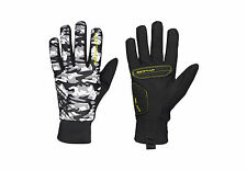 GUANTES De INVIERNO Northwave POWER 2 GEL Camo/Yellow Fluo/invierno LARGO