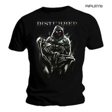 Official T Shirt DISTURBED Immortalized 'Lost Souls' Skeleton All Sizes