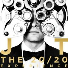 TIMBERLAKE, Justin - The 20/20 EXPERIENCE NUOVO CD