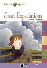Great expectations. Con CD Audio - Dickens Charles