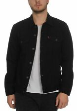 Levis Uomo Giacca in jeans THE Camionista Giacca 72334-0144 BERKMAN