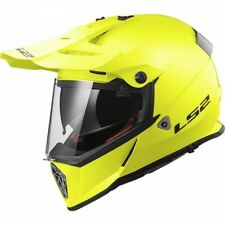 Casco LS2 Pioneer Solid H V Yellow