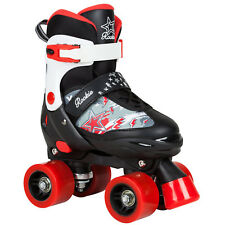 ROOKIE AS Patines kinder-rollerschuhe rollbahnschuhe kinder-roller NUEVO