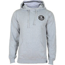 NEFF PULLOVER HOODIE LTD REELER ATHLETIC HEATHER
