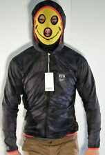 COLOURWEAR TWISTER JACKET BLACK