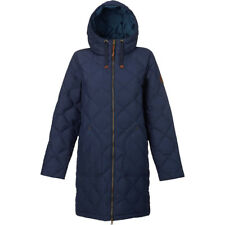 BURTON BIXBY DOWN MOOD JACKET MOOD INDIGO