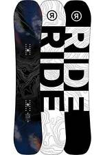 RIDE SNOWBOARD BERZERKER WIDE