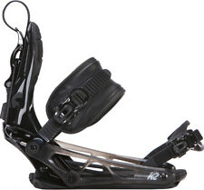 K2 TRYST BINDINGS BLACK