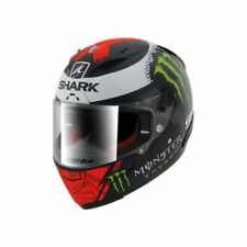Casque Shark Race-R Pro Replica Lorenzo Monster Mat 2017 KRW