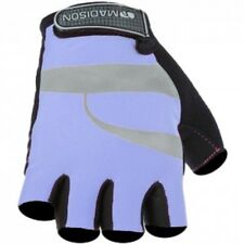 Madison Echelon Womens Mitt Cycling Glove Light Blue New