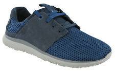 Merrell Getaway Lace Leather Mesh Running Sports Fashion Mens Trainers J91477