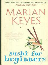 SUSHI FOR BEGINNERS LIBRI IN LINGUA KEYES, MARIAN PENGUIN BOOKS LTD 2007