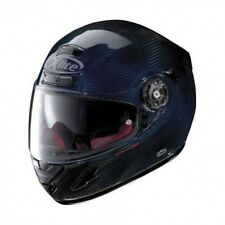 Casco X-Lite X-702 GT Ultra Carbon Shade N - Com Blue 8