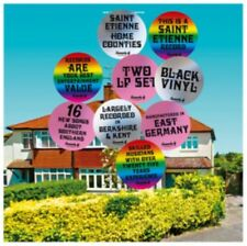 SAINT ETIENNE - Home Counties NUOVO LP