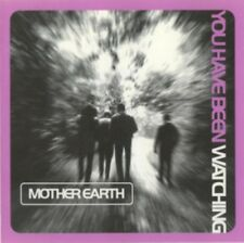 Mother Earth - YOU HAVE BEEN guardarli NUOVO CD