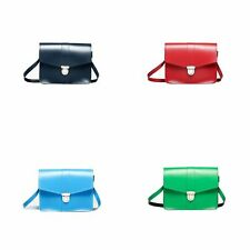 Zatchels - Borsa In Pelle Fatta a Mano - British Made - Donna (ZT145)