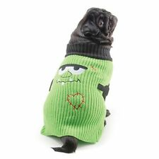 Ancol Pet Products - Maglioncino a tema Halloween per cani (VP8464)