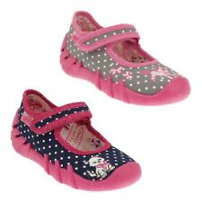 BEFADO fille chaussons chaussures ballerines respirant TEXTILE CHAUSSONS ENFANTS