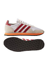 Adidas Sneakers Haven bb2737 Bianco
